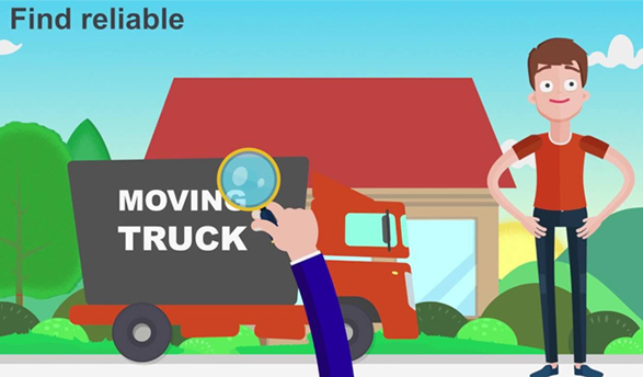 moving companies El Paso TX