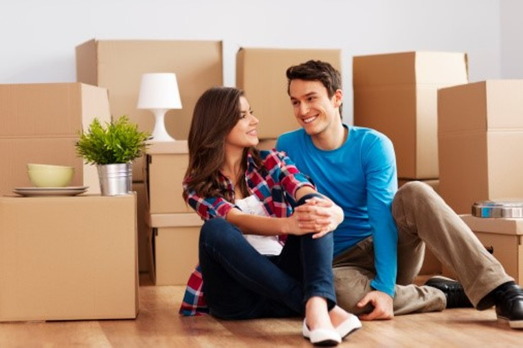Your guide for moving into a new place