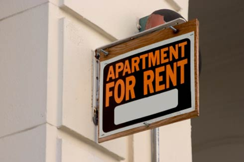 Top search tips to help you find an apartment